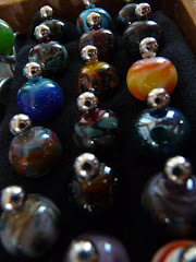 A Selection of Gorgeous Joy Beads