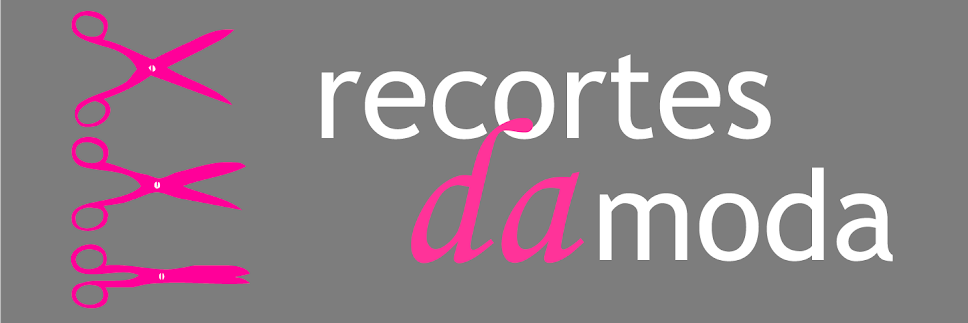 Recortes da Moda