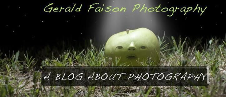 Gerald Faison Photography