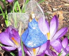 Kevätkeiju