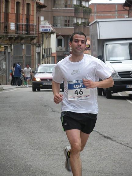 correr=vivir