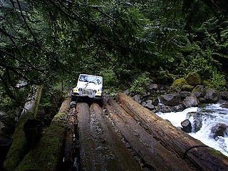A Jeep Wrangler Blog More Fun Jeep Wrangler Off Roading