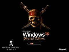 Validação do Windows XP