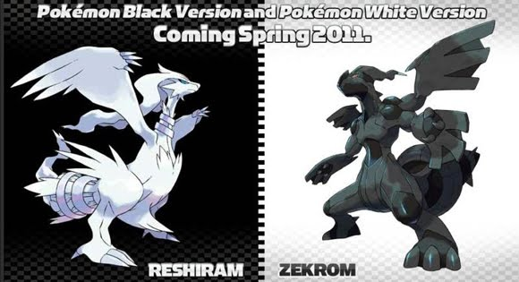 Pokemon Negro Y Blanco ( Pokemon+black+%26+white