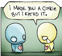 Redbloodsnow's Stuffs© - Cute Cartoon **Cookies**