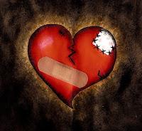 Redbloodsnow's Stuffs - Hansaplast Heart