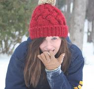 Snow.....