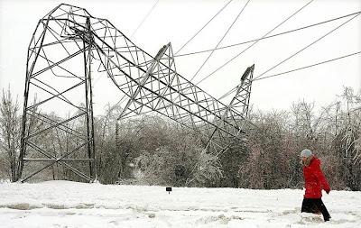fotografia en la nieve