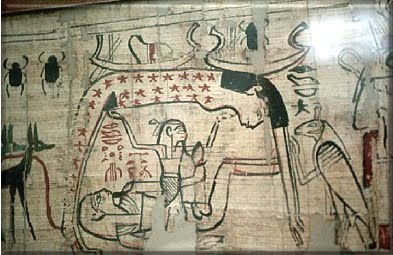 Discovering The Unknown: Egypt: Gift of the Nile