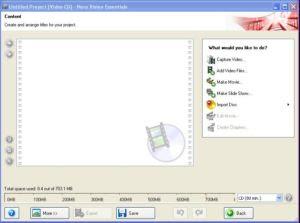 nero burning software