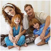 rumah sehat keluarga sehat