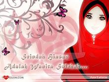 .::SEINDAH-INDAH HIASAN DUNIA::.