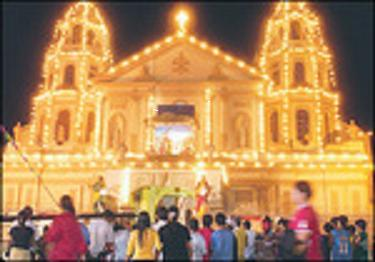 Philippine Simbang Gabi Christmas Traditions