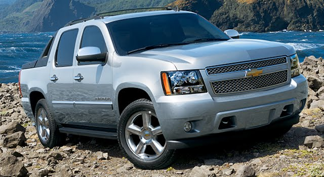 chevy avalanche accessories june 2010. Black Bedroom Furniture Sets. Home Design Ideas