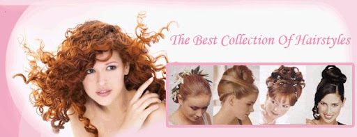 The best collection of hairstyles