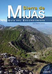 Les recomiendo mi libro: Sierra de Mijas. Guía del Excursionista