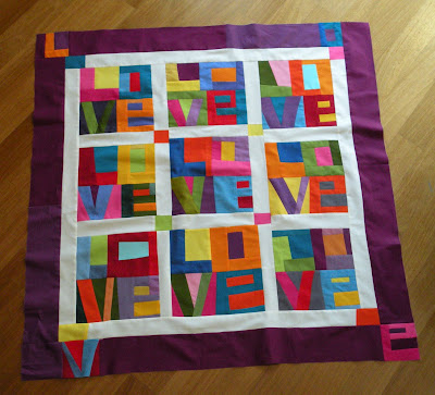 Love Quilt