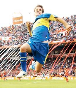 el grande de argentina