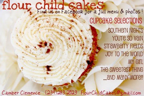 Flour Child Cakes