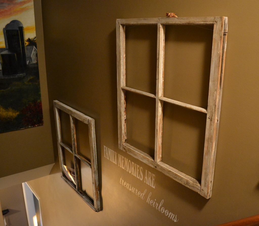 Decorating ideas old window panes for Ideas for old windows pictures
