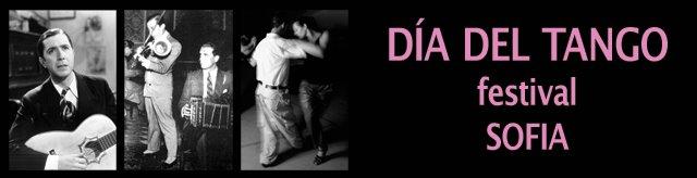 Día Del Tango Festival 2008