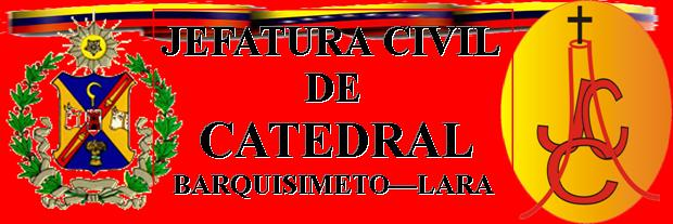 JEFATURA CIVIL DE CATEDRAL