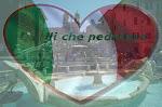 Noi amiamo l'Italia.