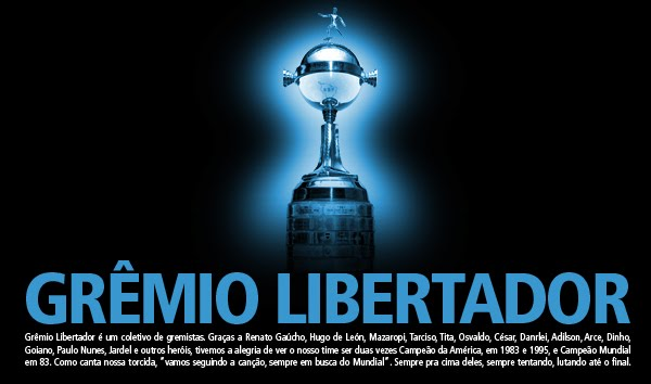 Grêmio Libertador 2.0