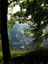 View of our village, Holzen