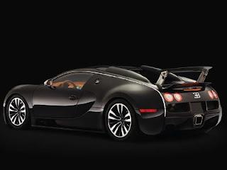 EB 16.4 Veyron Sang Noir