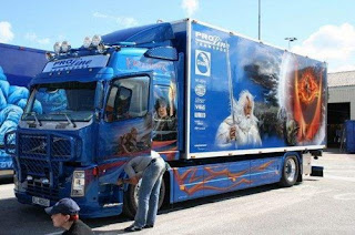 Truck Modiffication