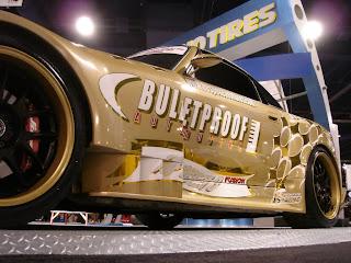 Bulletproof Automotive S2000 GT Wallpaper