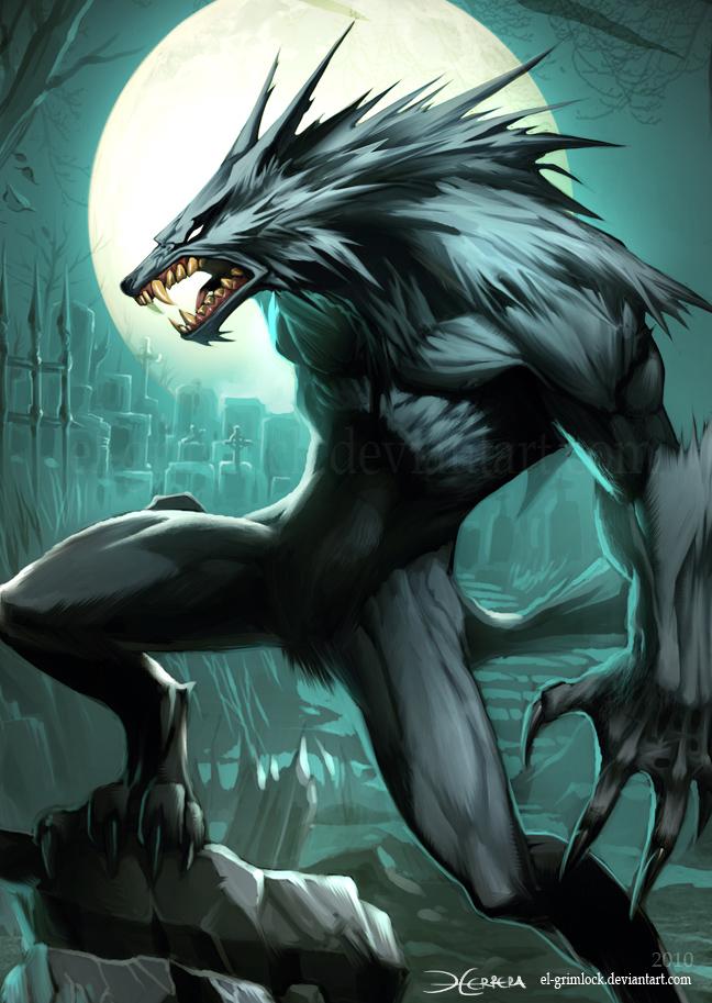 Hoja de Presentacion Cross Schercks [Lider] Werewolf_2_by_el_grimlock