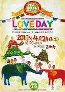 LOVE DAY2010~みんなともだち vol.2