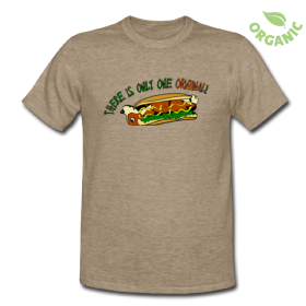 ... dogs are a part of it hot dogs especially like on this hot dog t shirt