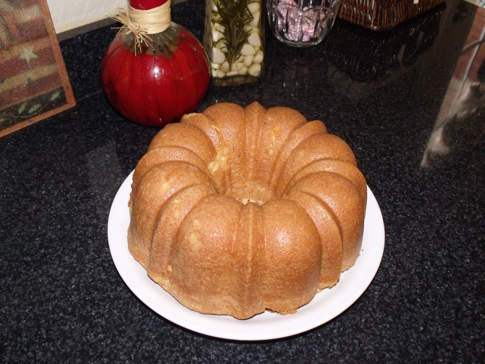 Cold Oven Pound Cake Recipe Paula Deen