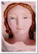 Inmaculada Madre del Divino Corazón Eucarístico de Jesús