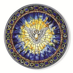 Espíritu Santo ven, ilumíname, lléname de tu infinito amor, sáname, libérame.