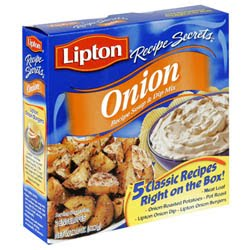 Getting By On A Dime Like Lipton Onion Soup Mix