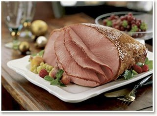 Getting By On A Dime Like Honey Baked Ham Family Circle