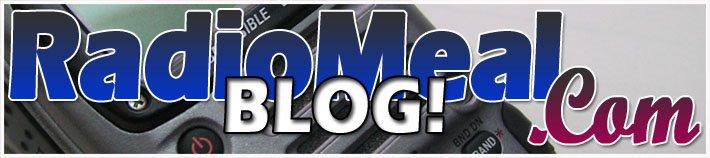 RadioMeal.Com Blog