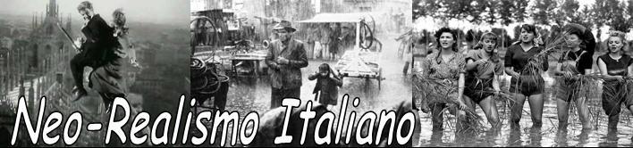 Neo-Realismo Italiano