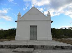 Capela de São Francisco na Localidade Macacos