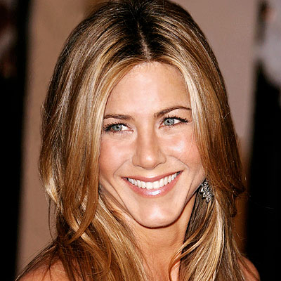 jennifer aniston hair color formula. pictures 2010, How