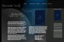 Site de l'auteur