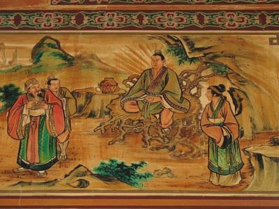 台南古蹟巡禮 永華宮
