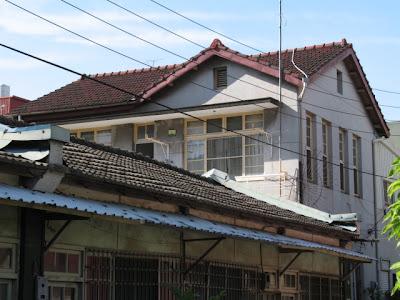 台南奎樓書院