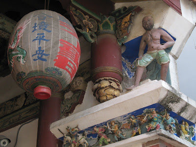 台南古蹟巡禮 開基天后宮
