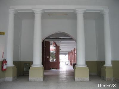 台灣總督府台南中學校