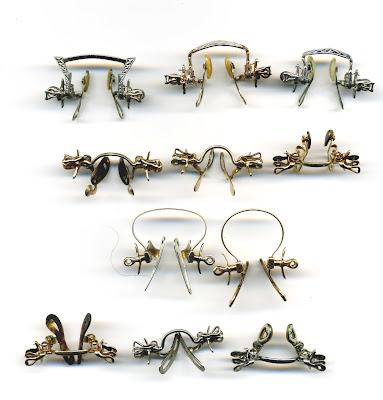 pince nez jewelry